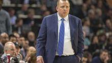 Basket - NBA - NBA: TomThibodeau nouveau coach des New York Knicks