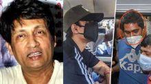 Shekhar Suman spoke on the arrest of Showik Chakraborty & Samuel