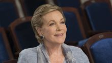 La razón por la que Julie Andrews dejó pasar un papel en El lobo de Wall Street