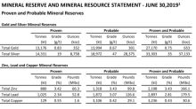 Americas Silver Announces 250% Increase in Gold Equivalent Reserves, Rebrands to Americas Gold and Silver, and Updates on Relief Canyon Construction