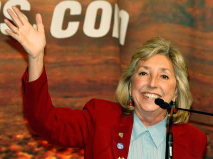 Joe Biden nabs endorsement from Nevada Congresswoman Dina Titus