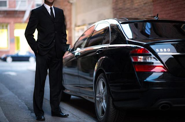 Uber starts letting Londoners book rides in advance