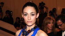 Emmy Rossum's Los Angeles Home Burglarized, Over $150K Worth of Jewelry Stolen