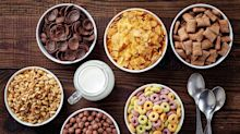 The Most Popular Kids' Cereal the Year You Were Born