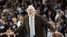 The root of Spurs coach Gregg Popovich's unexpected rant