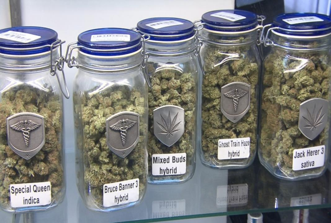 The myths of marijuana: Former DEA chief says pot legalization a 'disaster'