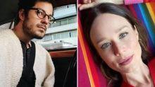 Mariana Ximenes vive affair virtual com filho fotógrafo de Thereza Collor durante quarentena