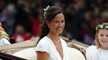 8 clues Pippa Middleton's book gave us about her wedding