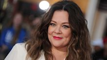Melissa McCarthy Says Someone Actually Asked About Her 'Tremendous Size' in an Interview