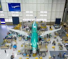Boeing Restarts 737 Max Production As Massive Job Cuts Detailed