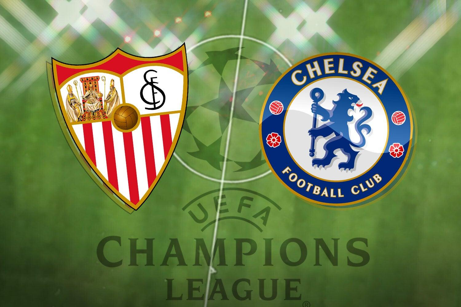 Sevilla vs Chelsea: Prediction, team news, lineup, h2h results, TV channel, live stream, odds - preview