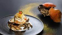 四十年一遇的粵式盛宴 | 香港海景嘉福酒店 海景軒