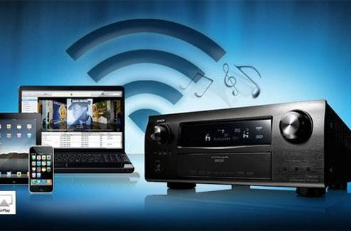 Denon and Marantz release AirPlay update for $49