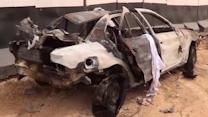Suicide bomber attack kills 12 north of Kut