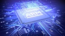 ARM Holdings in $600m bid for US group Treasure Data