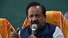 First COVID-19 Vaccine Likely in Early 2021, Says Harsh Vardhan
