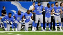 Donald Trump continues to attack NFL protesters
