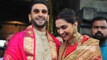 Deepika Padukone Is 'Certainly Not Complaining' About Lockdown And The Reason Is Hubby Ranveer Singh