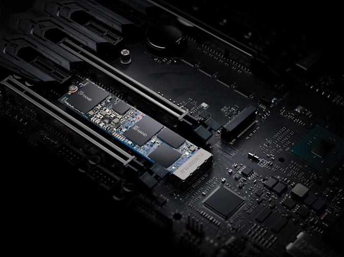 Intel Optane memory H20 with solid state storage delivers innovation in storage through 11th Gen Intel Core processor-based platforms. It offers large storage capacity options for gamers, media and content creators, everyday users and professionals. Intel introduced Intel Optane memory H20 with solid state storage on May 17, 2021