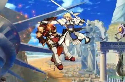 Guilty Gear Xrd SIGN makes it up to North America this fall