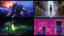 Netflix anuncia su primera serie antológica de animación creada por Tim Miller y David Fincher