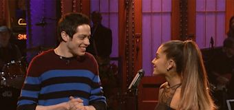 Warning signs pointed to Ariana and Pete's split