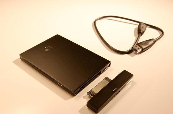 Seagate reveals 9mm 2.5-inch GoFlex external HDD, third-party GoFlex certification process