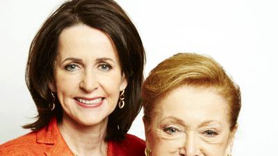 Mary, Carol Higgins Clark Hallmark of Suspense
