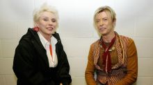 Debbie Harry Claims David Bowie Flashed Her as a Thank You Reward for Giving Him Cocaine