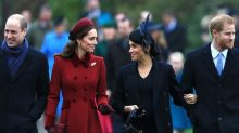 Prince Harry and Meghan Markle Wish Prince William Happy Birthday With Instagram Comment
