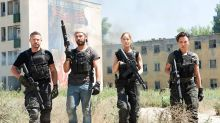 """Upcoming season of """"Strike Back"""" to be shot in Malaysia"""