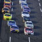 All-Star race shows Coca-Cola 600 could be a long slog