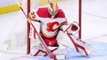 Flames beat Ottawa 6-3 to end Senators' 3-game win streak