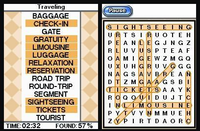 See Crosswords DS in motion