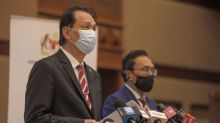 Sharp fall in Covid-19 cases as Health D-G reports 825 fresh infections