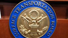 As shippers complain about surging railroad fees, regulator considers turning the tables
