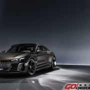 Audi 搶眼現身漫威《復仇者聯盟:終局之戰》開創未來智慧移動