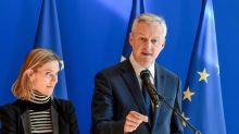Coronavirus: Bruno Le Maire veut réduire la dépendance de la France aux approvisionnements chinois, mais le peut-il?