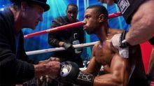 Tráiler de Creed II: La leyenda de Rocky