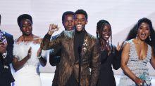 SAG Awards: Pantera Negra é grande vencedor da premiação