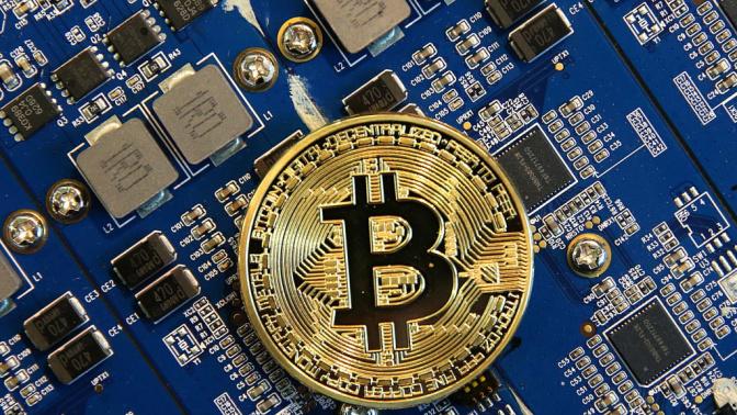 Bitcoin, Ethereum + Ripple plummet further