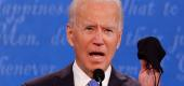 Joe Biden. (Reuters)