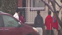 Noon: 16-year-old shot & killed; teen arrested