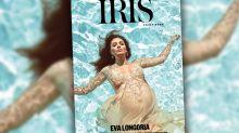 Eva Longoria: Hochschwanger im Swimmingpool