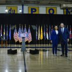 Kamala Harris hammers Trump's coronavirus 'failure' in 1st speech as VP candidate