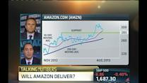 Can Amazon deliver?