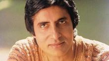 Here's why Amitabh Bachchan is one of India's biggest superstars