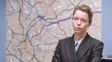 Anna Maxwell Martin 'dead chuffed' to join Line Of Duty for remainder of series