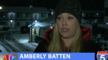 Oregon couple pays for 45 hotel rooms to house homeless on snowy night