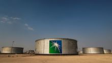 Saudi, Russia seek to finalise oil cuts in G20 talks, want U.S. involved